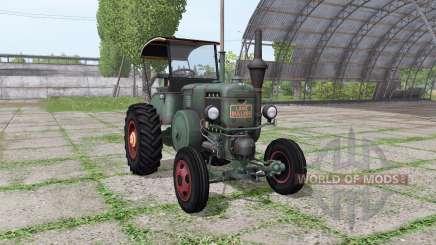 Lanz Bulldog D 9506 pour Farming Simulator 2017