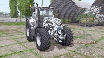 Case IH Puma 155 CVX für Farming Simulator 2017