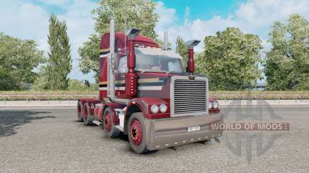 Western Star 4800 TS 8x4 pour Euro Truck Simulator 2