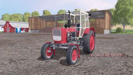 YUMZ 6КЛ pour Farming Simulator 2015