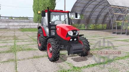 Zetor Major HS 80 Pininfarina für Farming Simulator 2017