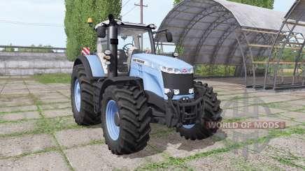 Massey Ferguson 8740 pour Farming Simulator 2017