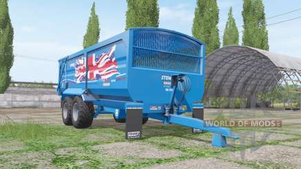 Stewart PS18-23H pour Farming Simulator 2017