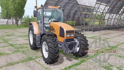 Renault Ares 630 RZ für Farming Simulator 2017