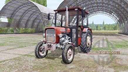 URSUS C-330 für Farming Simulator 2017
