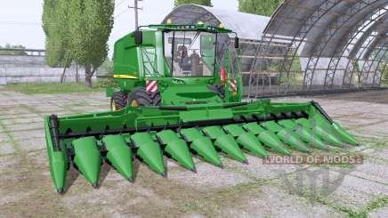 John Deere T660i pour Farming Simulator 2017
