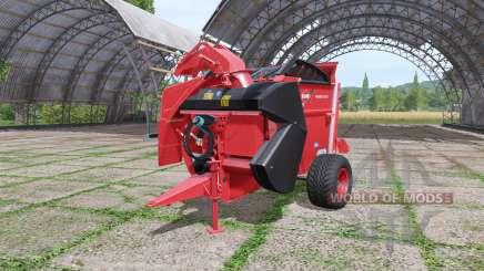 Kuhn Primor 3570 für Farming Simulator 2017