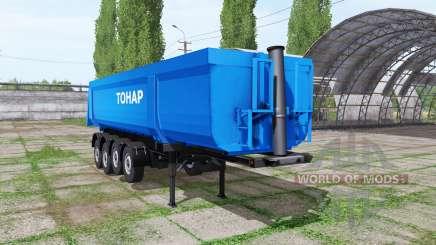 Tonar 95234 pour Farming Simulator 2017