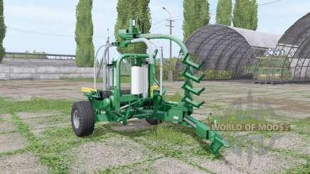 McHale HS 2000 pour Farming Simulator 2017