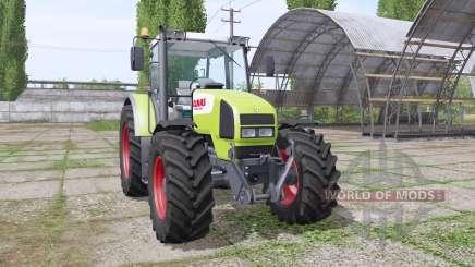 CLAAS Ares 616 RZ für Farming Simulator 2017