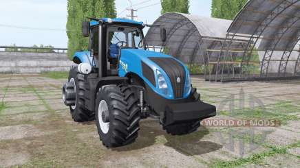 New Holland T8.355 pour Farming Simulator 2017