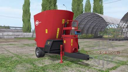 Vicon KD 714 pour Farming Simulator 2017