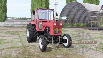 UTB Universal 651 M für Farming Simulator 2017