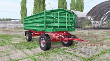 Kroger Agroliner HKD 150 pour Farming Simulator 2017