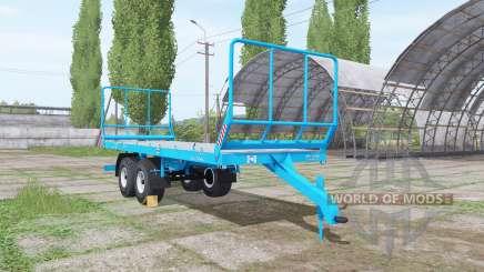 PR 9 pour Farming Simulator 2017