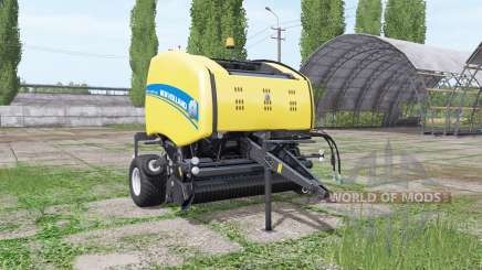 New Holland Roll-Belt 150 pour Farming Simulator 2017