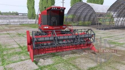 IDEAL 9075 International pour Farming Simulator 2017