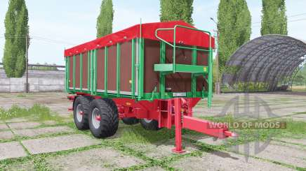 Kroger TKD 302 by Epic pour Farming Simulator 2017