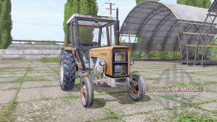 URSUS C-360 für Farming Simulator 2017