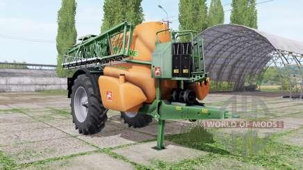 AMAZONE UX 5200 pour Farming Simulator 2017