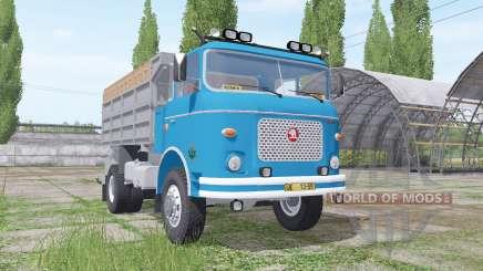 Skoda-LIAZ 706 MTSP pour Farming Simulator 2017