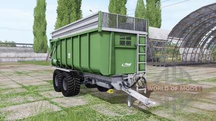 Fliegl TMK 260 pour Farming Simulator 2017