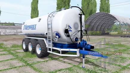 Meprozet PN-2-24 pour Farming Simulator 2017
