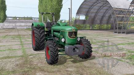 Deutz D 90 05 pour Farming Simulator 2017