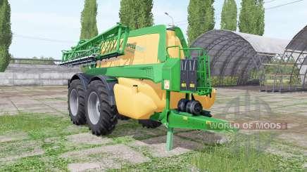 AMAZONE UX 11200 für Farming Simulator 2017