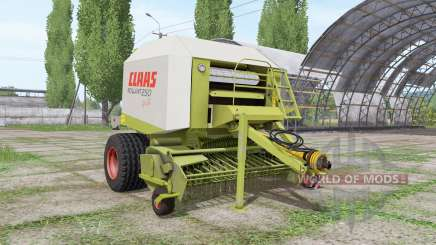 CLAAS Rollant 250 RotoCut v2.2 pour Farming Simulator 2017
