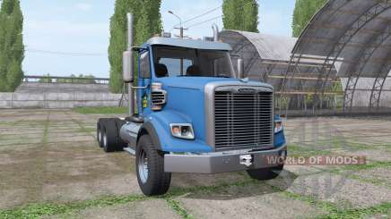 Freightliner Coronado SD 2009 pour Farming Simulator 2017