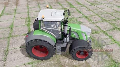 Fendt 826 Vario für Farming Simulator 2017