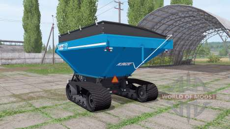 Kinze 1051 pour Farming Simulator 2017