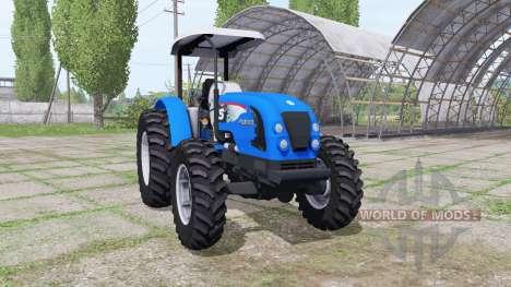 LS Plus 80 für Farming Simulator 2017