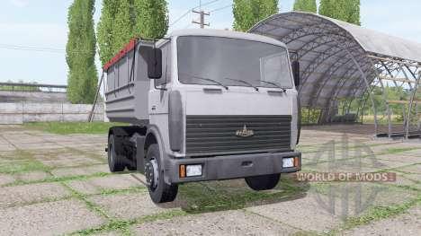 MAZ 5551А2-323 für Farming Simulator 2017