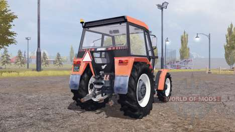 Zetor 5340 pour Farming Simulator 2013