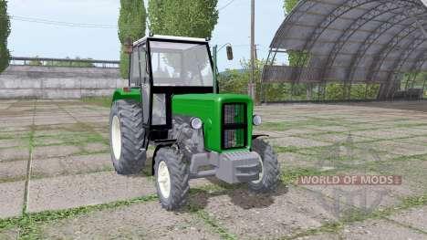 URSUS C-360 edit Rockstar94 pour Farming Simulator 2017