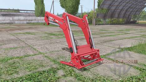 Case IH LRZ 150 pour Farming Simulator 2017