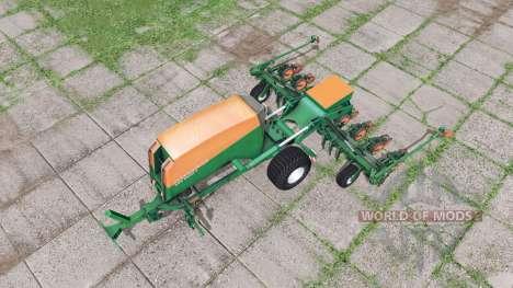 AMAZONE EDX 6000-TC v1.0.0.3 pour Farming Simulator 2017