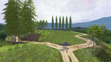 Kacwin für Farming Simulator 2015