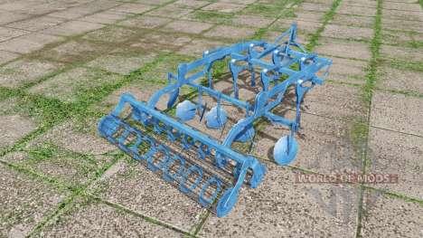LEMKEN Kristall 9-300 für Farming Simulator 2017