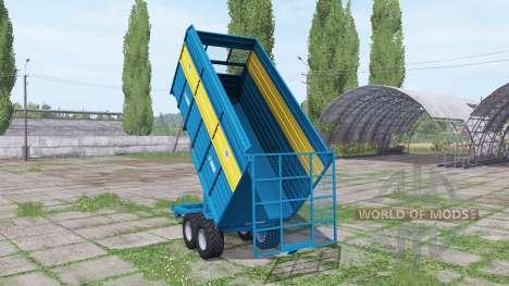 Kane MQ pour Farming Simulator 2017