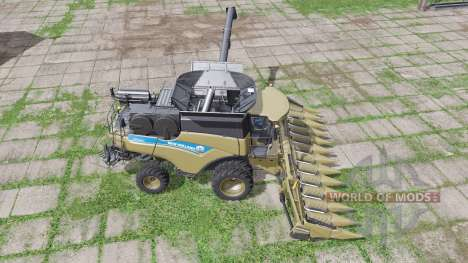 New Holland CR10.90 pour Farming Simulator 2017