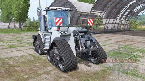 Case IH Quadtrac 620 pour Farming Simulator 2017