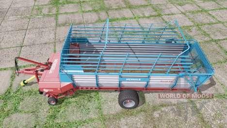 Mengele Garant 435 für Farming Simulator 2017