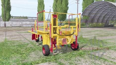 Damcon PL-75 pour Farming Simulator 2017