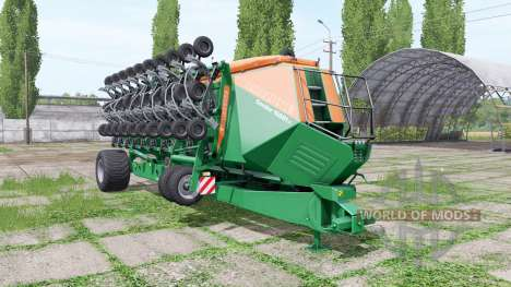 AMAZONE Condor 15001 für Farming Simulator 2017