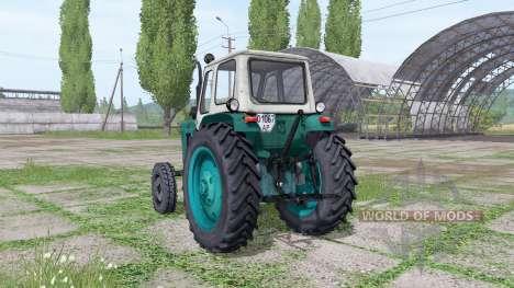 UMZ 6L pour Farming Simulator 2017