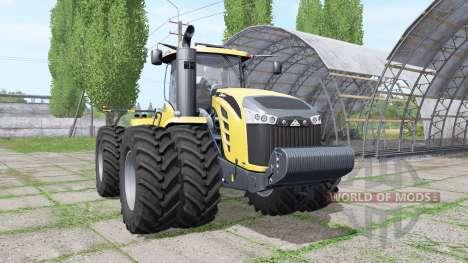 Challenger MT955E pour Farming Simulator 2017