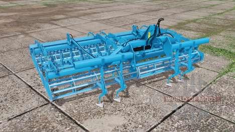 LEMKEN Kompaktor K400 GAM pour Farming Simulator 2017